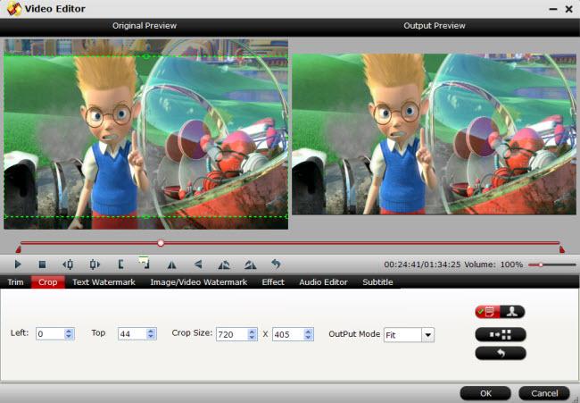dvd video editor