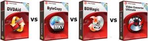 pavtube-softwares-comparison