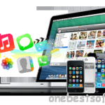 How to Recover iPhone 4 lost Data on a Mavericks Computer
