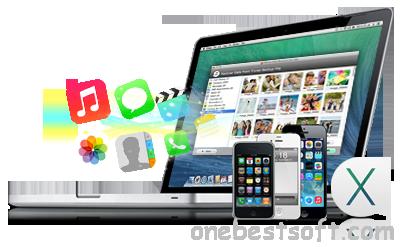 iphone 4 data recovery mac