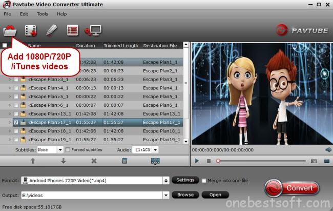 InnoTab Video Converter