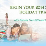2014 Summer Vacation Promotion: Get Giveaway and Up to 49% Coupons