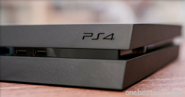 ps4 can play blu-ray movies
