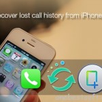 Is it possible to retrieve erased call logs on your iPhone 4?