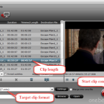 How to Import DVD Movie Clips into Windows Movie Maker?