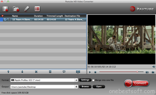 Convert Youtube flv video to FCP