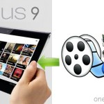 How to connect Nexus 9 to PC/Mac for media transferring?