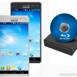 How to transfer Blu-ray movies to play on Galaxy Note 4 when travelling