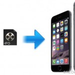 Convert DVD ISO/IFO image files to iPhone 6 (Plus) for Playback with Top Quality