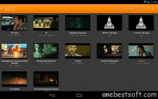 Best Free Samsung Video Player Apps Software Recommendation