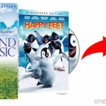Fail to convert Music DVD and Family Movies to iTunes 12/11 with Handbrake?