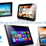 How to rip and convert Blu-ray/DVD for Playing on Lenovo Tablets with Mac OS X?