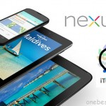 iTunes to Nexus – Add iTunes library to Google Nexus series tablets or phones