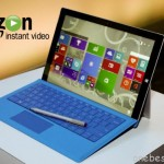 Remove DRM and Download Amazon Instant video to Surface Pro tablets