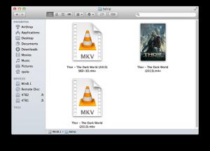 Windows and OS X