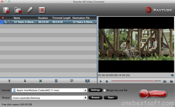 YouTube to iMovie Converter