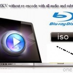 Copy BR ISO to MKV without re-encode and with all audio and subtitle tracks