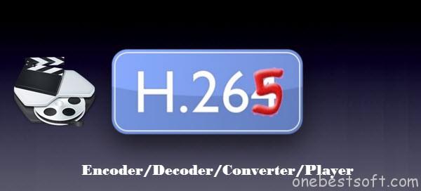 H.265 Converter