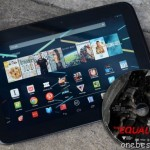 Nexus 10: Best Platform for The Equalizer DVD Entertainment with a retina-besting 2560×1600 resolution