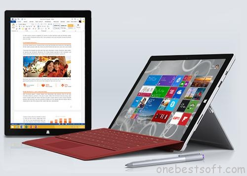 rumors about Surface Mini and Surface Pro 4