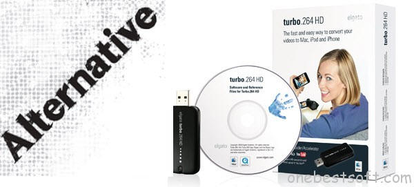 Turbo.264 Alternative for Windows
