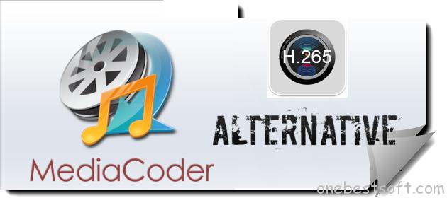 MediaCoder Alternative