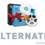 Top 10 Best WinX DVD Video Software Alternatives
