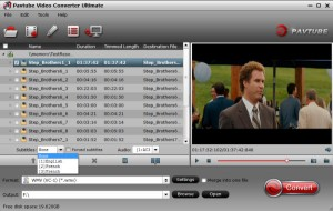 HEVC to Premiere Pro Converter