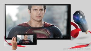 stream-chromecast-to-tv