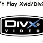 Convert Xvid/DivX for adding to Your iTunes Library on Mac