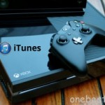 Stream and play iTunes movies on Xbox One