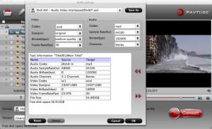 avi-video-settings