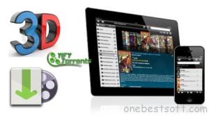 Play 3D YIFY Movies on iPhone/iPad