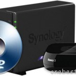Put DVD/ISO to DLNA on Synology for Roku 3 playback