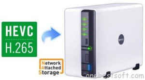 store-h265-on-nas