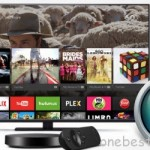 Can Nexus Player stream iTunes Movies to TV for playback?