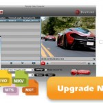 Pavtube Video Converter for Mac — Upgrade to Version 4.8.5.0!
