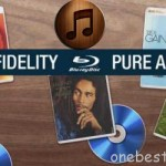 Convert Blu-Ray Pure Audio Disc to iTunes Library for playback