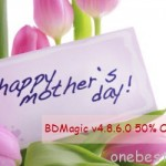 Pavtube BDMagic v4.8.6.0 50% OFF/Giveaway for 2015 Mother's Day!