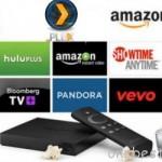 Watching Blu-ray movies on Amazon Fire TV via Plex Server on Synology