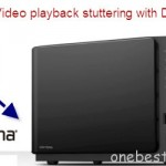 Video playback stuttering with DS415play? Solved!