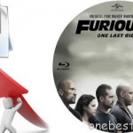 Get AVI files from Furious 7 Blu-ray while Maintaining Original Effect