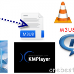 How can I convert flv to m3u8 format with h264 and aac codec?