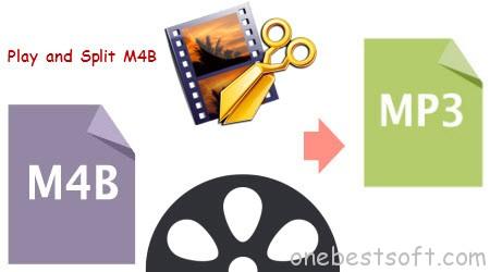 m4b to mp3 mac