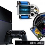 can you play movies on ps4 from usb