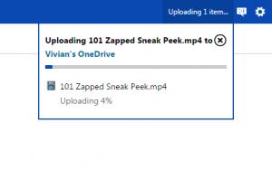 uploading-process