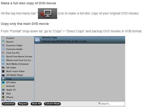 Keep My Netflix DVD Rentals Forever to Sony TV for Watching | One