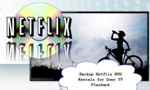 copy-netflix-dvd-to-sony-tv
