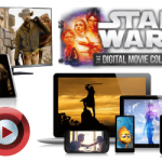 Make downloaded Star Wars Movies playable Everywhere