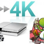PS4 4K Streaming – Play 4K Movie and Videos with Sony PS4
